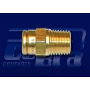 Conector Macho 8000