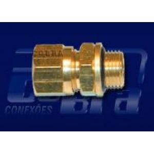 Conector Macho c/ O'ring